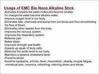 Anti Oxident Alkaline Stick
