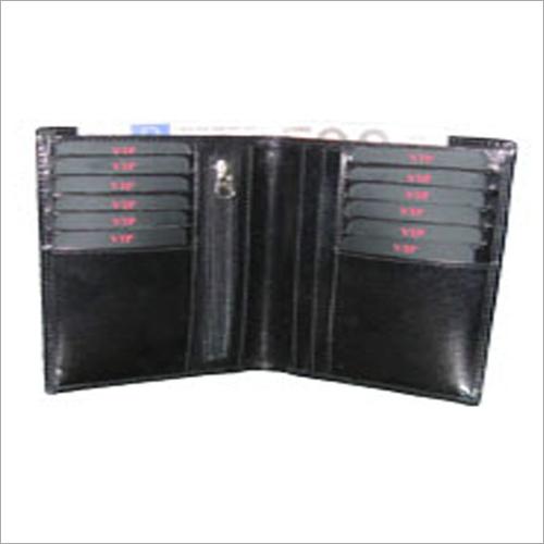 Leather Passport Folders