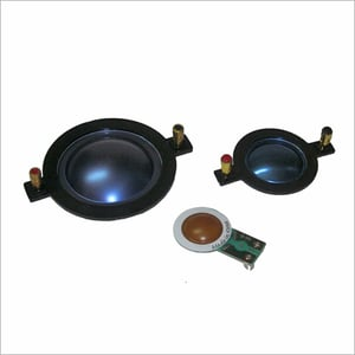 Audio Speaker Diaphragm