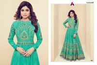 Wedding Designer Anarkali Suits