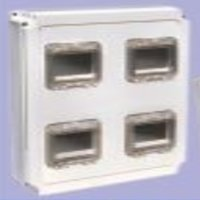 Electric Distribution Boxes