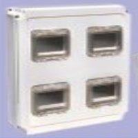 Electric Distribution Boxes