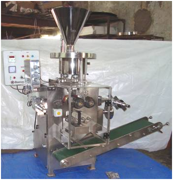 Blister Packing Machine for Tablet, Capsule