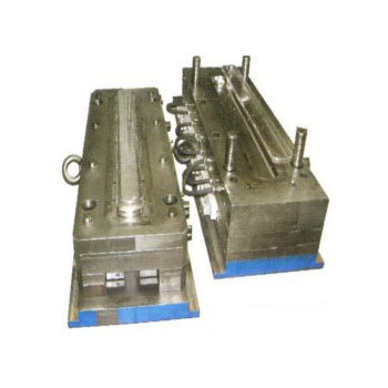 Plastic Injection Mold & Dies