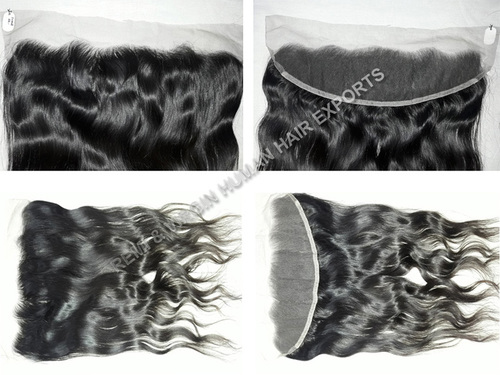 Wholesale Unprocessed Raw Virgin Indian Hair Lace Frontal