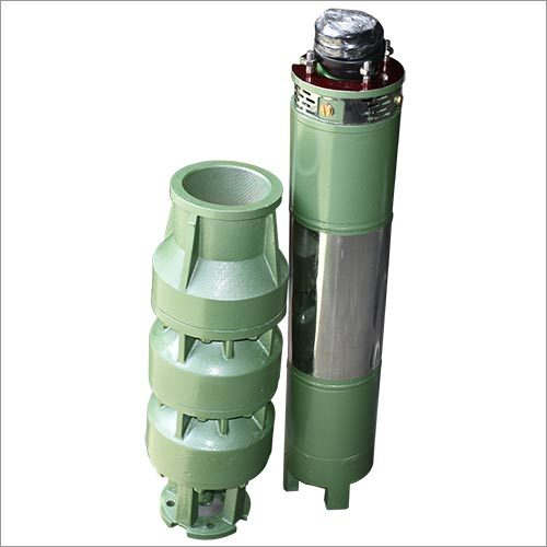 Submersible Motors