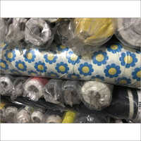 Printed Taffeta Lot Fabric