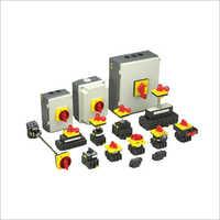 Salzer Rotary Switch
