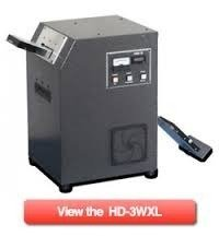 Degausser Machine