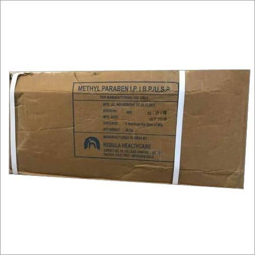 Methyl Paraben Plain I.P.