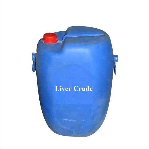 Liver Crude 2 mcg/ 8 mcg (Injectable Grade)