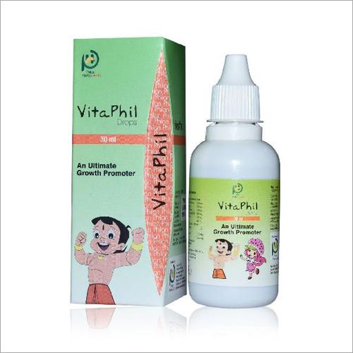 Vitaphil Drops