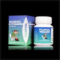 Pilophil Capsules