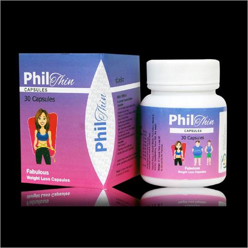 Philthin Capsules