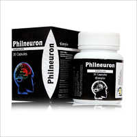 Phil Neuron Capsules