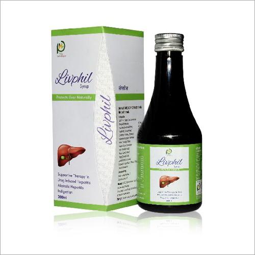 Livphil Syrup