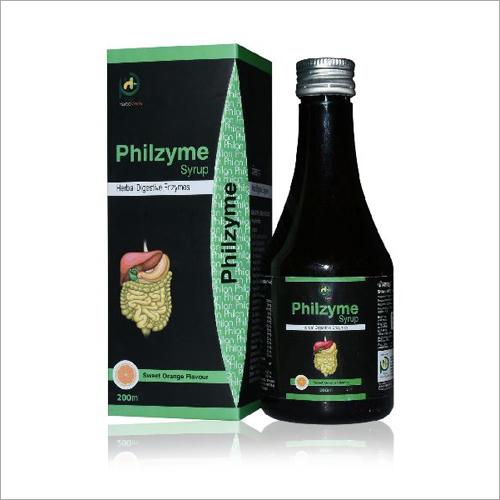 Philzyme Syrup