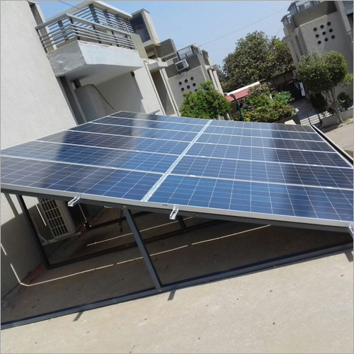 Residential Solar Rooftop