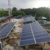 Grid Tie Solar Rooftop