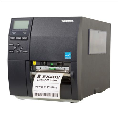 TOSHIBA B-EX4T2 Industrial Printer