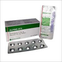Amlodipine Tablet 5mg