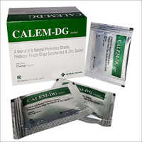 Calem-DG Probiotic Strains Sachets