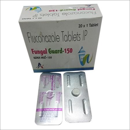 Fungle Guard - Fluconazole Tablets IP 150 Mg