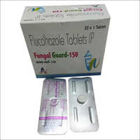 Fungle Guard - Fluconazole Tablets IP 150 Mg