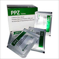 PPZ Probiotic Strains Sachets