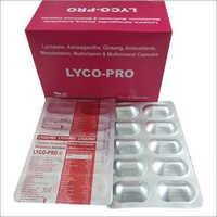 Lyco-Pro Lycopene Capsules