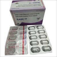 Rabe It Rabeprazole Hydrochloride Capsules