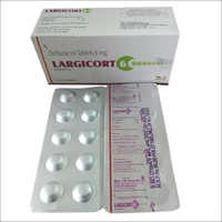 Largicort Deflazacort Tablets 6mg