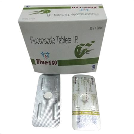 Fluc-150 Fluconazole Tablets IP