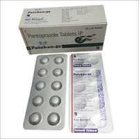 Patokan-40 Pantoprazole Tablets IP