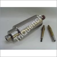 High Frequency Grinding Spindles