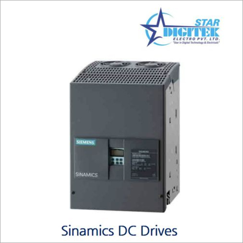 Siemens DC Drives