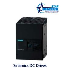 Siemens DC Drives
