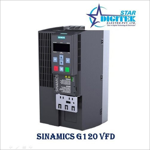 Siemens G120 AC Drives