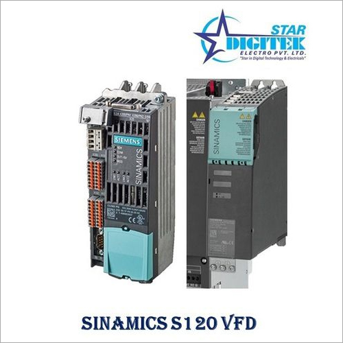 Siemens S120 Drives