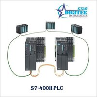 S7400H PLC System