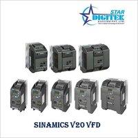 Siemens Vfd