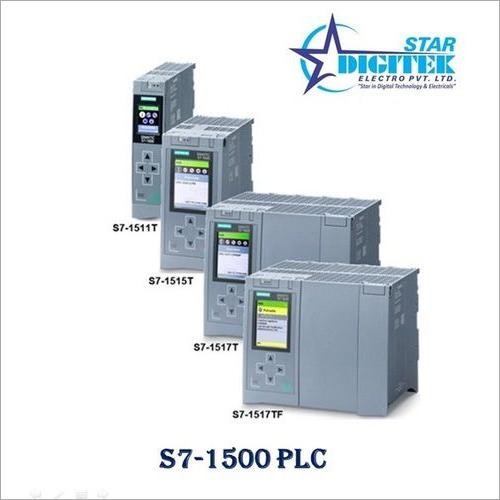 SIEMENS S71500 PLC