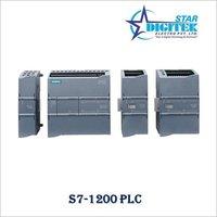 S71200 PLC System