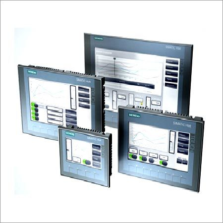 Siemens HMI Touch Panels
