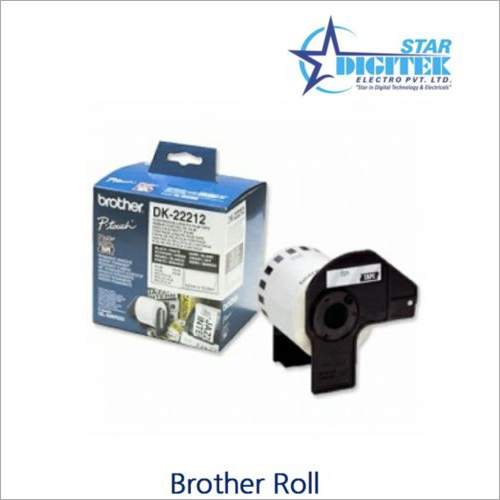 Brother DK Label Printer
