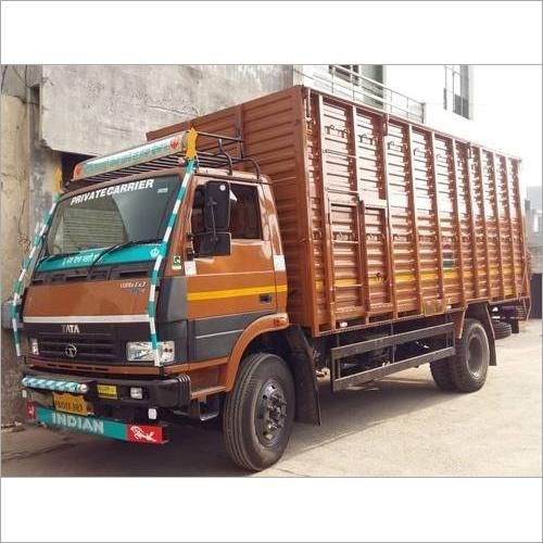 Heavy Duty Truck Body Parts