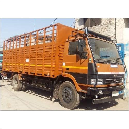 Heavy Duty Custom Truck Body