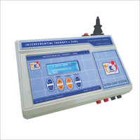 Interferential Therapy Unit