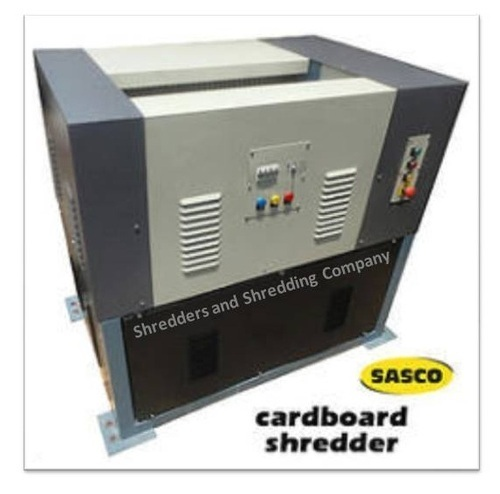 Carton Shredding Machine