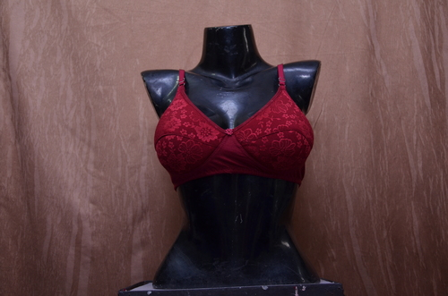 Ladies Power Net Form Bra